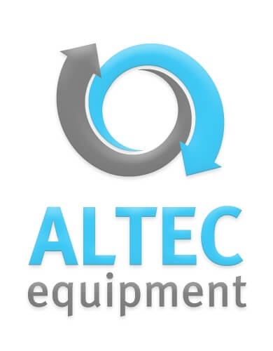 Altec Equipment logo